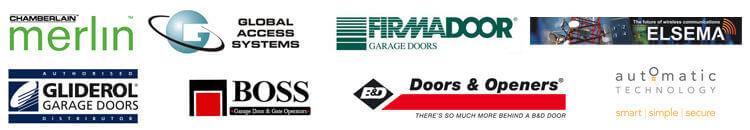 Garage Door Brands